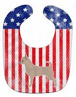 USA Dog Chihuahua Bib