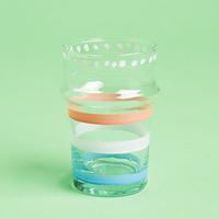 Glass Beldi Cup