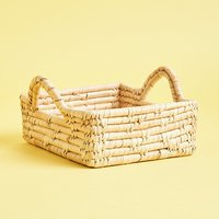 Palm Table Basket