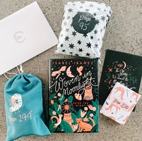 January 2020 Young Adult box