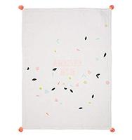 Meri Meri Amazing Mom Pure Linen Tea Towel