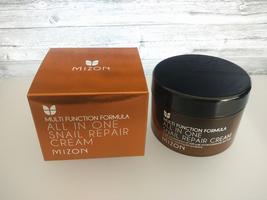 MIZON All In One Snail Repair Cream Multi-Function Formula (Super Size)