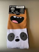 Loot Wear We Bare Bears Socks