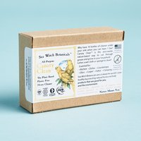 Sea Witch Botanicals Canary Clean All-Purpose  Home Cleaner