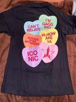 Jeffree Star Valentines Tee Shirt