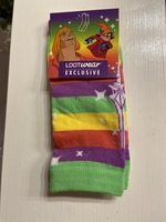 Masters of the Universe Socks