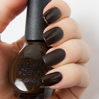 Nicole by OPI - Promises In The Dark