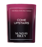 Come Upstairs Massage Candle