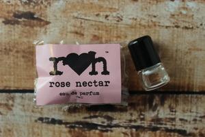 Rainbow Honey Rose Nectar Perfume Rollerball