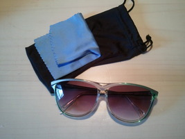 Ivory and Mason Sunglasses