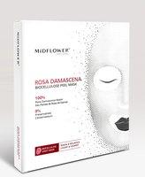 Rosa Damascena Biocellulose Peel Masks