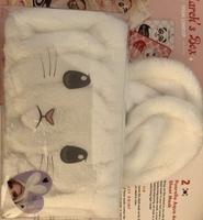 Animal headband bunny version