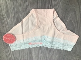 Blush Pink Undies XL