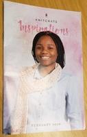 Knitcrate Inspirations: February 2020 Pattern Booklet