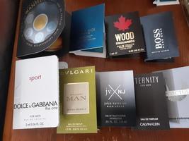 Men's Fragrance Lot