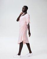Rodarte Rose Quartz Dress