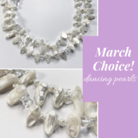 Dancing Pearls - March 2020