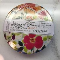 Library of Flowers - Arboretum Parfum Crema