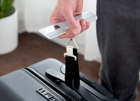 Greater Goods- Luggage Scale