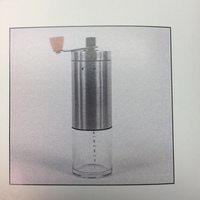 Sous Shop - Manual Coffee Grinder