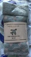 Shiraleah Flight Compression Socks one size