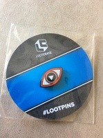 Loot Crate Icons Pin