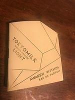 Tokyomilk Light Awaken Within Sample