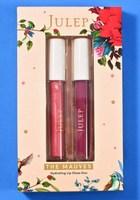 Julep Hydrating Lip Gloss Duo