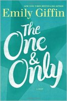 The One and Only - Emily Giffin - Hardcover