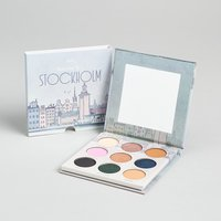 Take me to Stockholm eye palette by Mavie