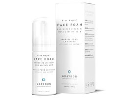 Graydon Blue Majik Face Foam