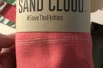 Sand Cloud Custom Be Kind Towel