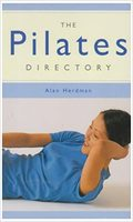 The Pilates Directory by Alan Herdman