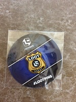 Loot Crate Agents Pin