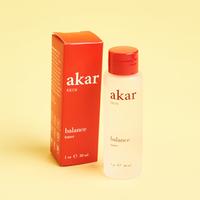Akar Skin Balance Toner