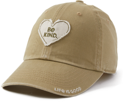 Be Kind Hat by Life is Good