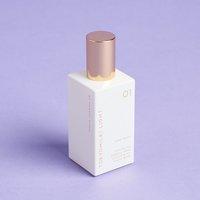 Tokyo milk light and soul eau de parfum