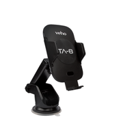 VEHO TA-8 in-car cradle & charger