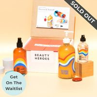 Beauty Heroes Entire May Box