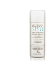 Bamboo Style texturizing body boost