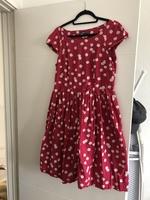 Dice Dress