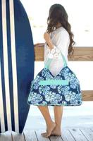 Maliblue Weekend Bag