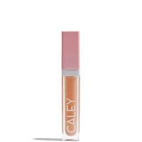 Caley Cosmetics Beachy Kiss Natural Lip Gloss Coconut Kiss