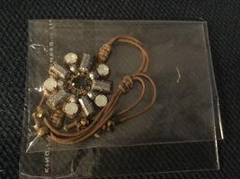 Deepa adjustable bracelet