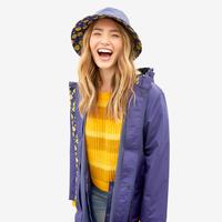 Shoshanna Daisy Daydream Rain coat, hat, umbrella set