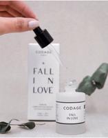 Codage Paris Fall in Love Serum