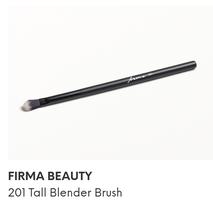 Firma Beauty 201 Tall Blender Brush