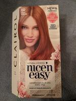 Nice 'n Easy Hair Dye - 6R Light Auburn