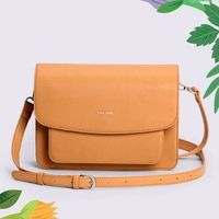 Pixie Mood Crossbody Honey