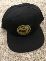 Marvel 80th Anniversary Ball Cap